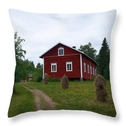 Kovero Throw Pillow