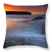 Pennington Dawn Throw Pillow