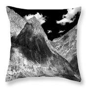 Pine Creek Throw Pillow