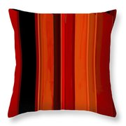 Proportions Without Purpose Throw Pillow