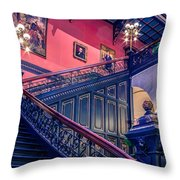 Sc State House Throw Pillow
