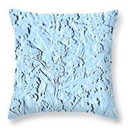 Stone Pattern Throw Pillow
