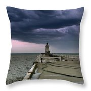 Tracybphotography. Throw Pillow