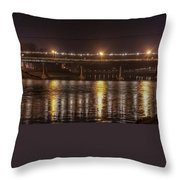 Uzhgorod Throw Pillow