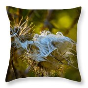 What A Party Throw Pillow