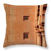 2 X 2.. Throw Pillow