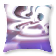 2001048 Throw Pillow