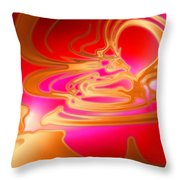 2001060 Throw Pillow