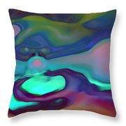 2002050 Throw Pillow