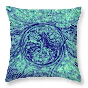 2002059 Throw Pillow