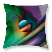 2003011 Throw Pillow