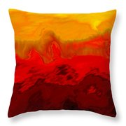 2003039 Throw Pillow