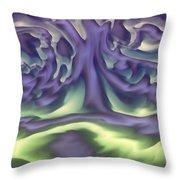 2003065 Throw Pillow
