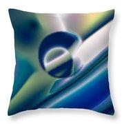 2003129 Throw Pillow