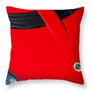 2005 Lotus Elise -0125c Throw Pillow