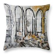 2012 095 Mcclean Virginia Throw Pillow