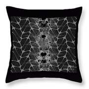 204 Throw Pillow