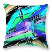 269a Throw Pillow