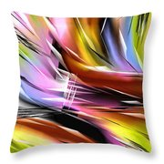 270a Throw Pillow