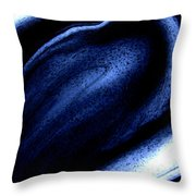 Abstract 38 Throw Pillow by J D Owen