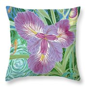 Beverly Throw Pillow