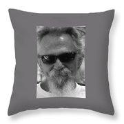 D. Preble Throw Pillow
