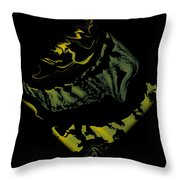 Diamond 112 Throw Pillow