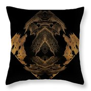 Diamond 137 Throw Pillow