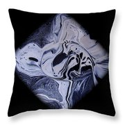 Diamond 203 Throw Pillow