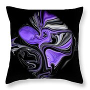Diamond 206 Throw Pillow