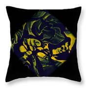 Diamond 208 Throw Pillow