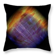 Diamond 215 Throw Pillow