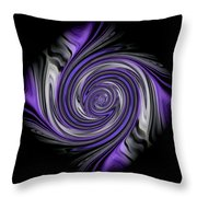 Diamond 216 Throw Pillow