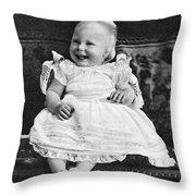Edward Viii (1894-1972) Throw Pillow