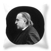 Jean Martin Charcot Throw Pillow