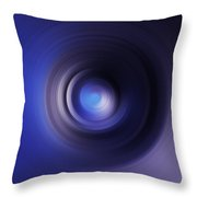 Trillion Stars In The Milky Way 12 Throw Pillow
