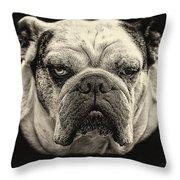 Veteran's Day Nyc 11_11_14 Throw Pillow