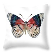 30 Perisama Vaninka Butterfly Throw Pillow