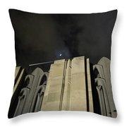 30 Rock Gothic 2 Throw Pillow