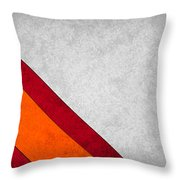 Tampa Bay Buccaneers Throw Pillow