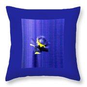 3.13 Daffodil Throw Pillow