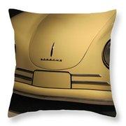 356 Gmund Coupe Throw Pillow