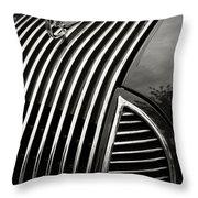 '36 Pontiac  Throw Pillow