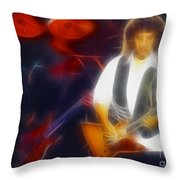 38 Special-94-jeff-gb7a-fr Throw Pillow
