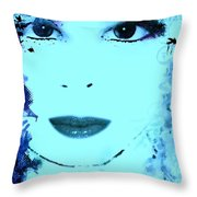 Amanda Throw Pillow