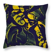Abstract 62 Throw Pillow by J D Owen