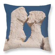 Badr Throw Pillow