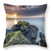 Cadgwith Throw Pillow
