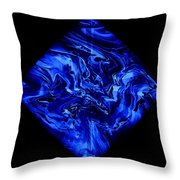 Diamond 209 Throw Pillow