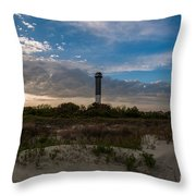 Lowcountry Character Throw Pillow